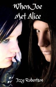 When Joe Met Alice cover