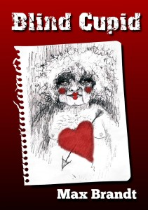 Blind Cupid Front cover