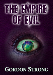 The Empire of Evil Front cover