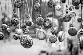 multiple pocket watches